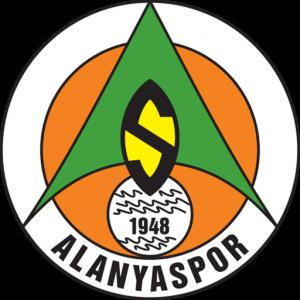 alanyaspor dls logo