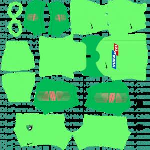 denizlispor dls forma kaleci