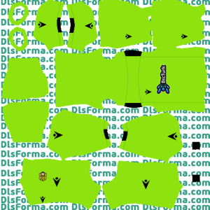 yeni malatyaspor dls forma kaleci