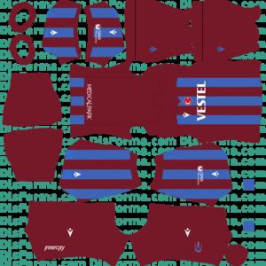 trabzonspor dls forma ev sahibi