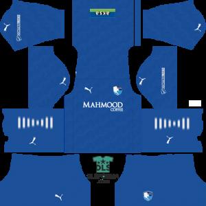 BB Erzurumspor 2021 dls 19 kits alternative