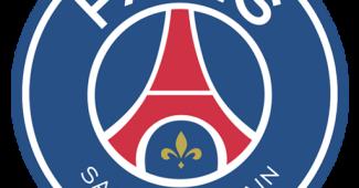 Paris Saint-Germain dls logo