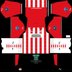 PSV Eindhoven 2021 dls 19 kits home