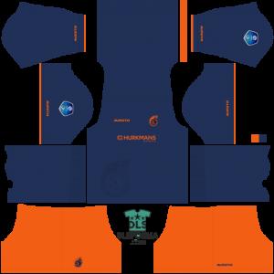 fortuna sittard 2021 dls 19 kits away
