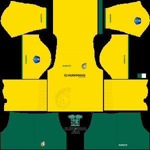 fortuna sittard 2021 dls 19 kits home