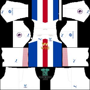crystal palace 2021 dls 19 kits alternative