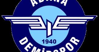 adanaspor dls logo