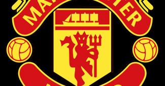 manchester united dls logo